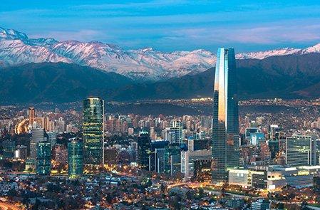 CHILE LOWCARBONLATAN