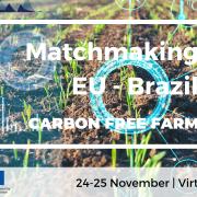 EU-BRAZIL MM EVENT