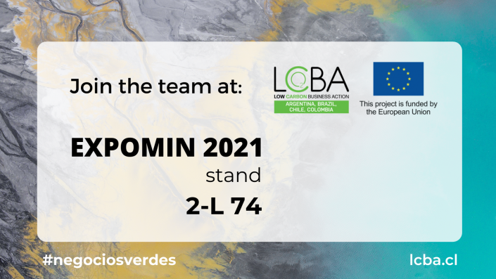 LCBA-EXPOMIN